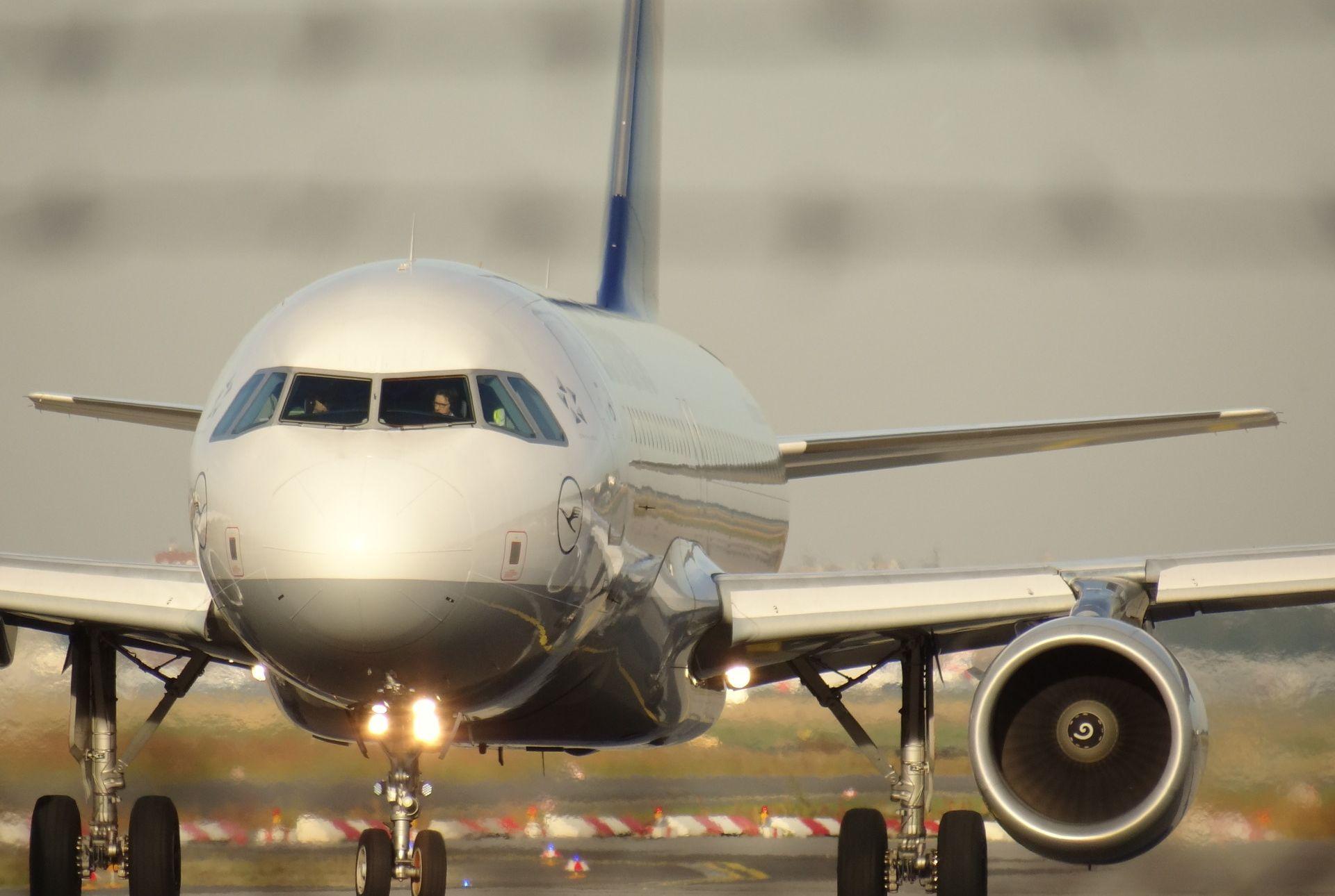 Zrakoplov Lufthanse otet prije 40 godina vraćen u Njemačku