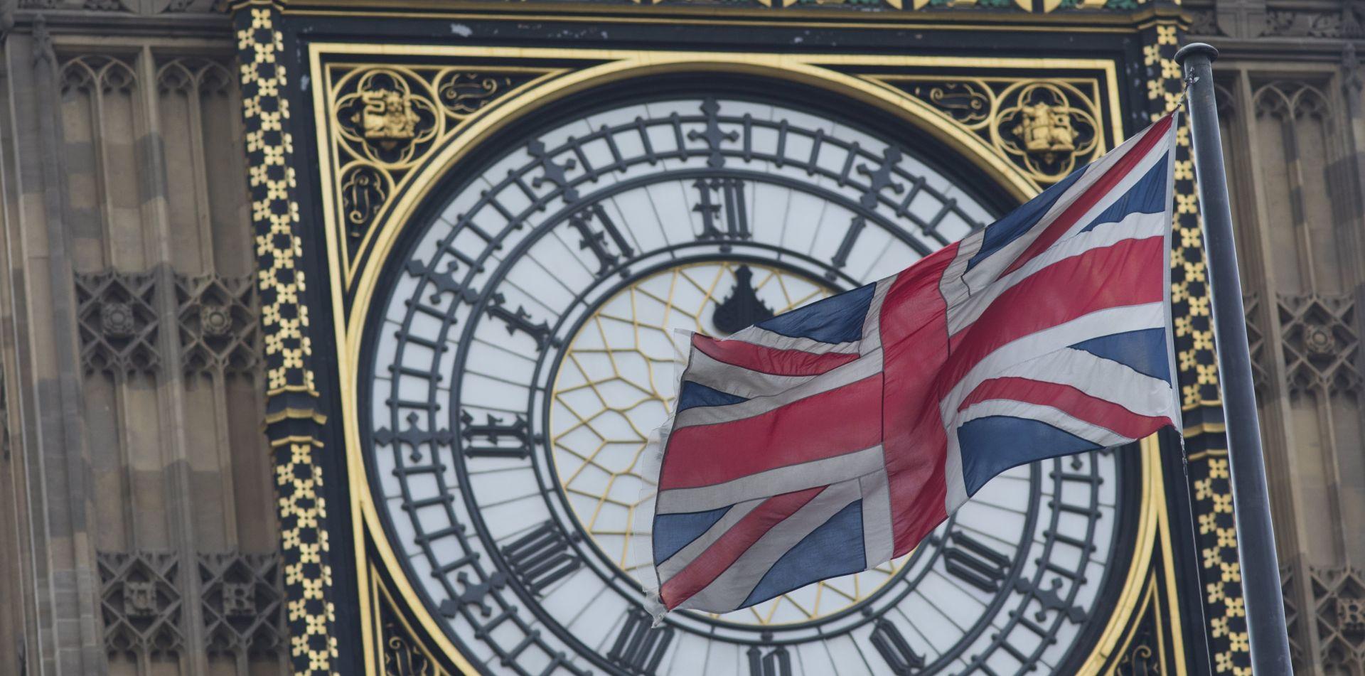 NEKI BI NAZAD Deseci tisuća ljudi prosvjeduju u Londonu protiv Brexita
