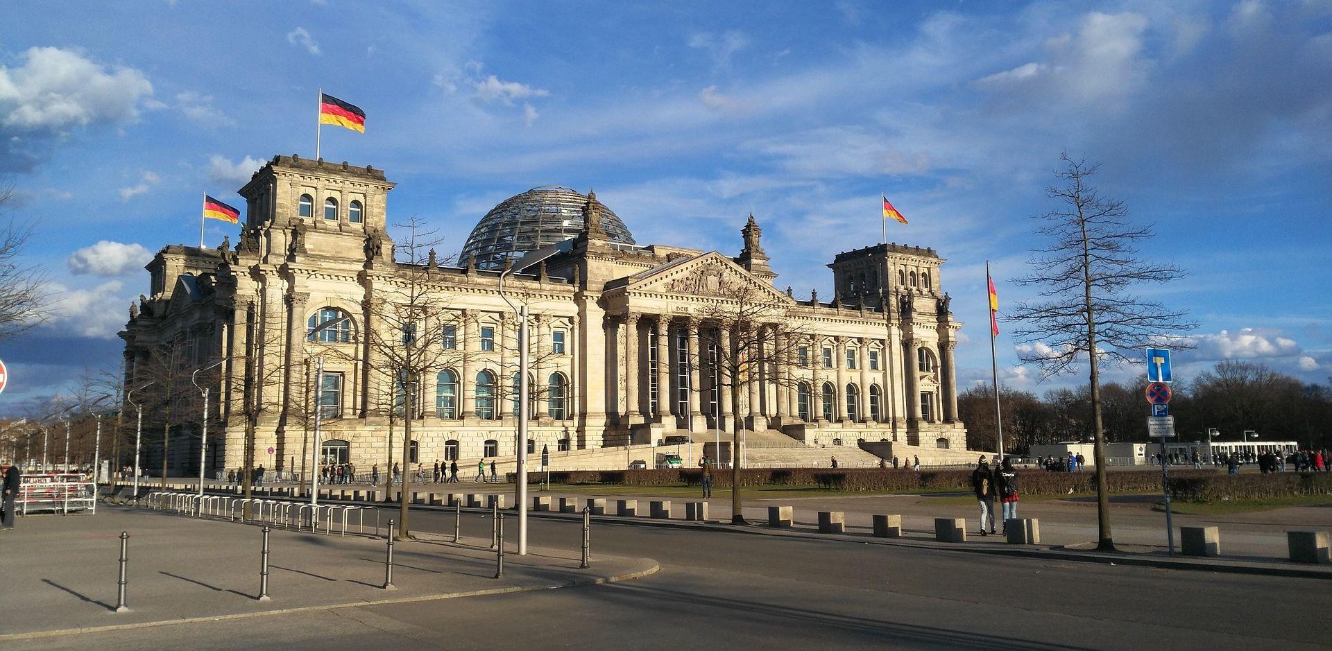 Njemački Bundestag podsjetio na žrtve Holokausta