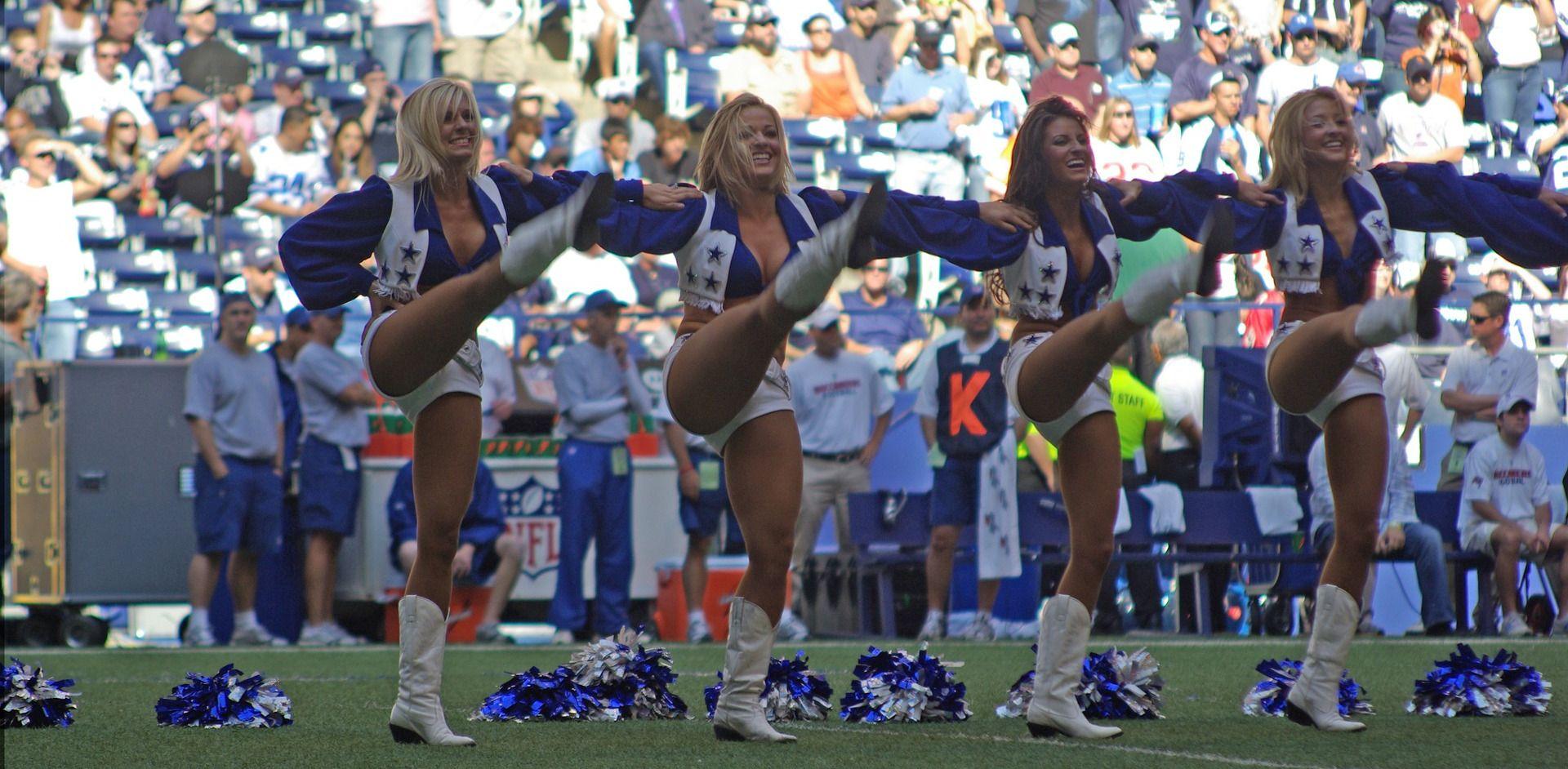 Forbes: Dallas Cowboys najbogatiji klub na svijetu