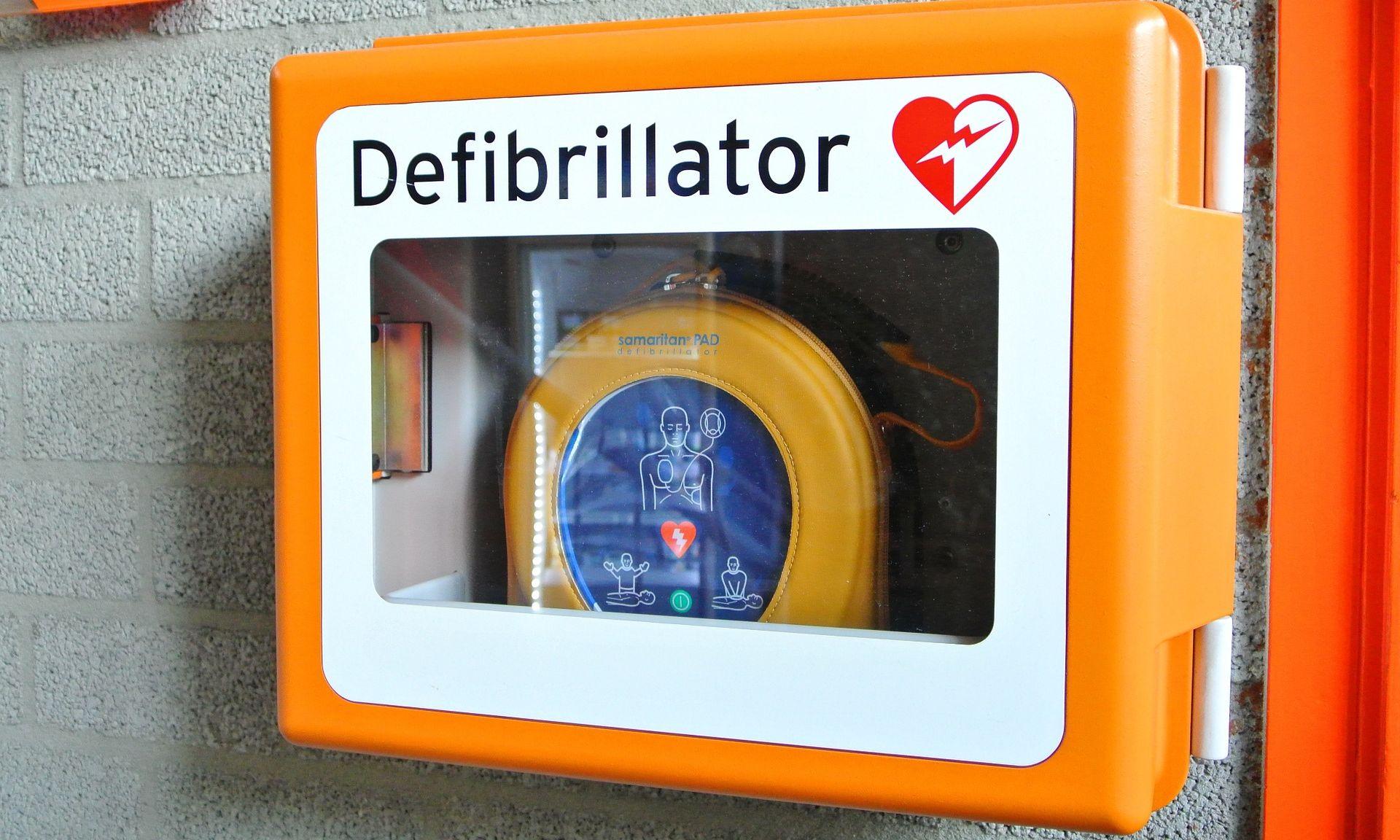 ZAGREB Postavljen defibrilator u javnoj garaži na Kvaternikovom trgu