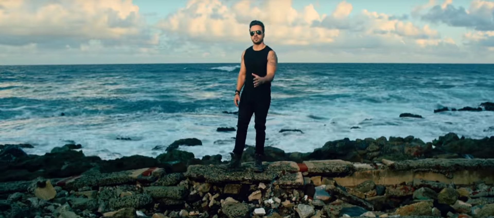 HAKIRAN VEVO 'Despacito' izbisan s YouTubea