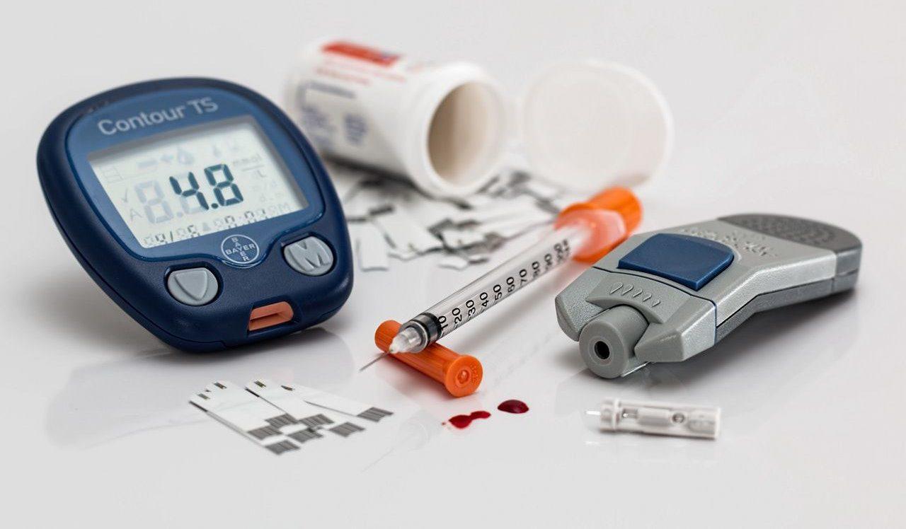 Glikanski biomarker za dijabetes