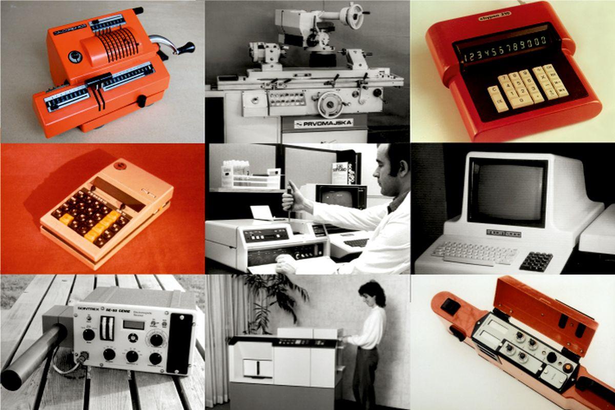 Retrospektiva industrijskog dizajna Davora Grünwalda u HDD galeriji