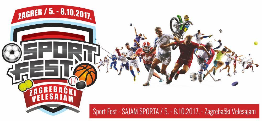 SPORT FEST Jedinstvena sportska manifestacija u Hrvatskoj