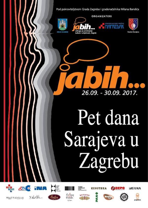 FOTO: Svečano otvoren šesti po redu Ja BiH festival
