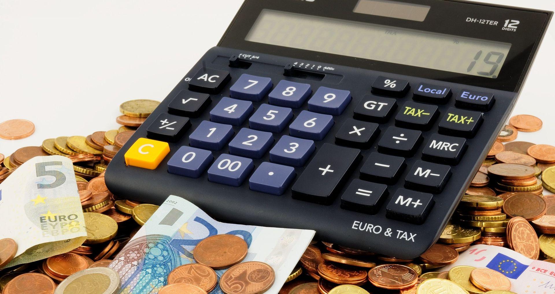 MUP: Oštetili trgovačka društva za najmanje 45 milijuna kuna