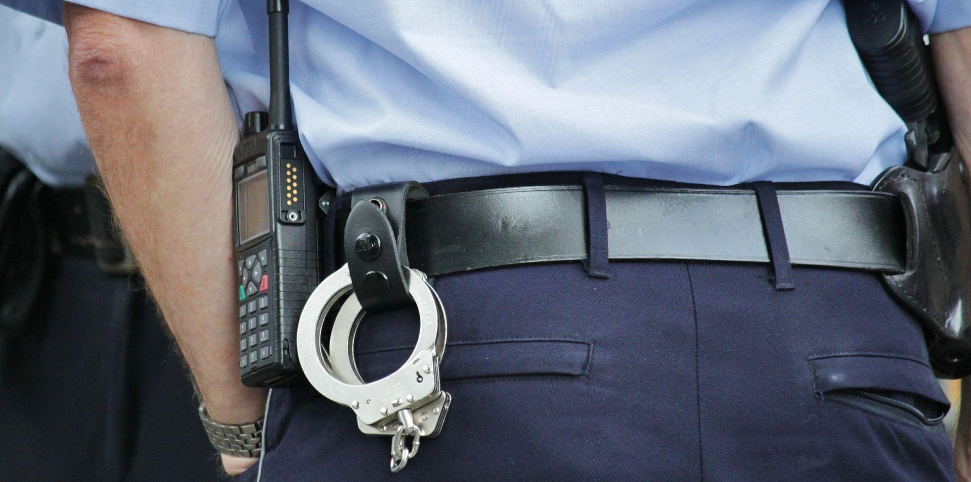 ZADAR Uhićen diler s 1,3 kg kokaina