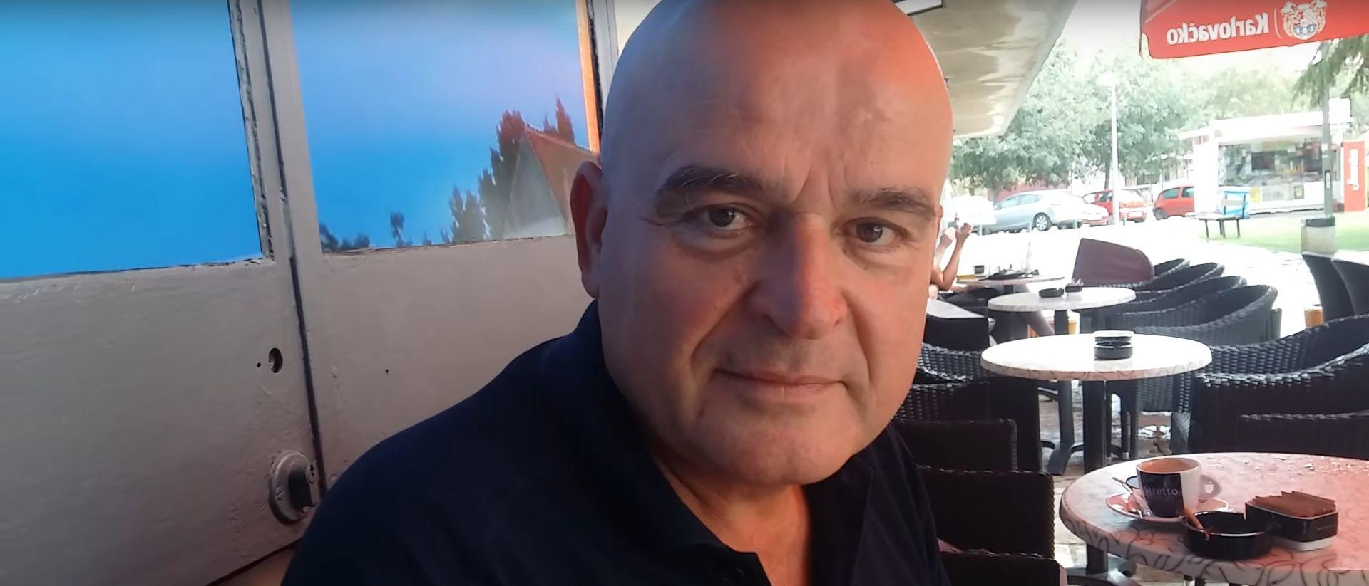 Lušić preduhitrio ovrhu: 'Danas predajem Smokvicu državi! Evo im sve pa neka upravljaju'