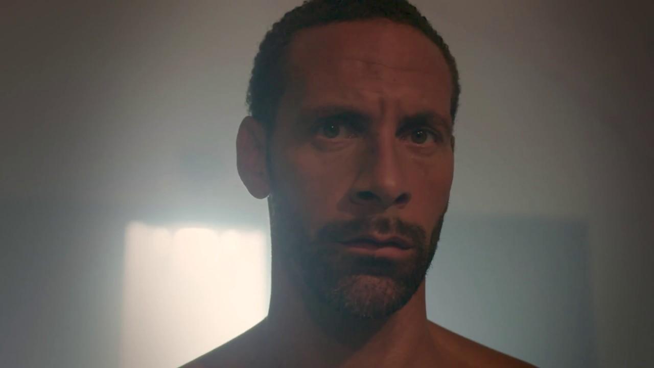 VIDEO: Rio Ferdinand kopačke zamijenio boksačkim rukavicama