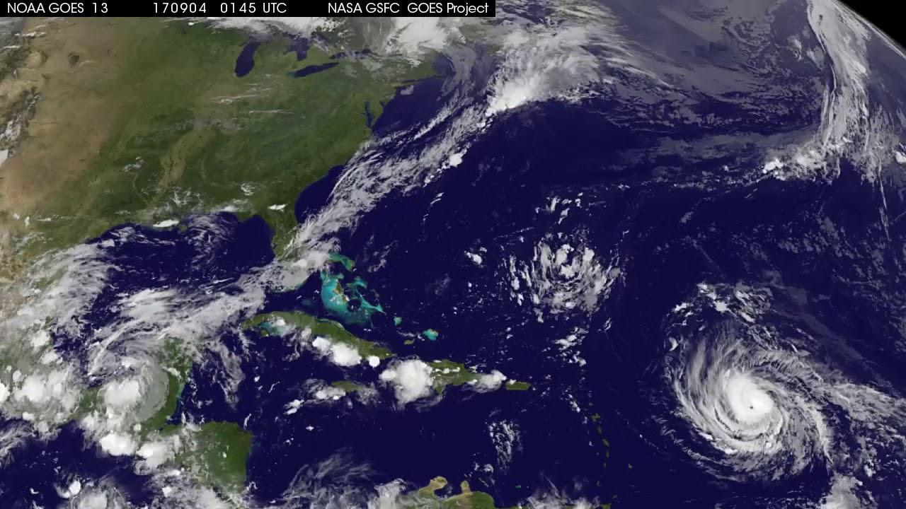 UŽIVO: URAGAN Irma uzela najmanje dva života, najmanje dvoje teško ranjeno