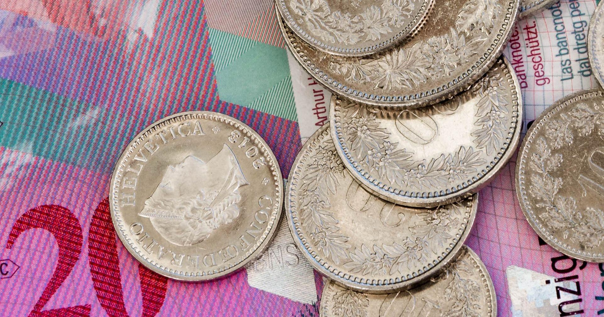 UDRUGA FRANAK Banke su morale upozoriti na rizike tečaja 'švicarca'