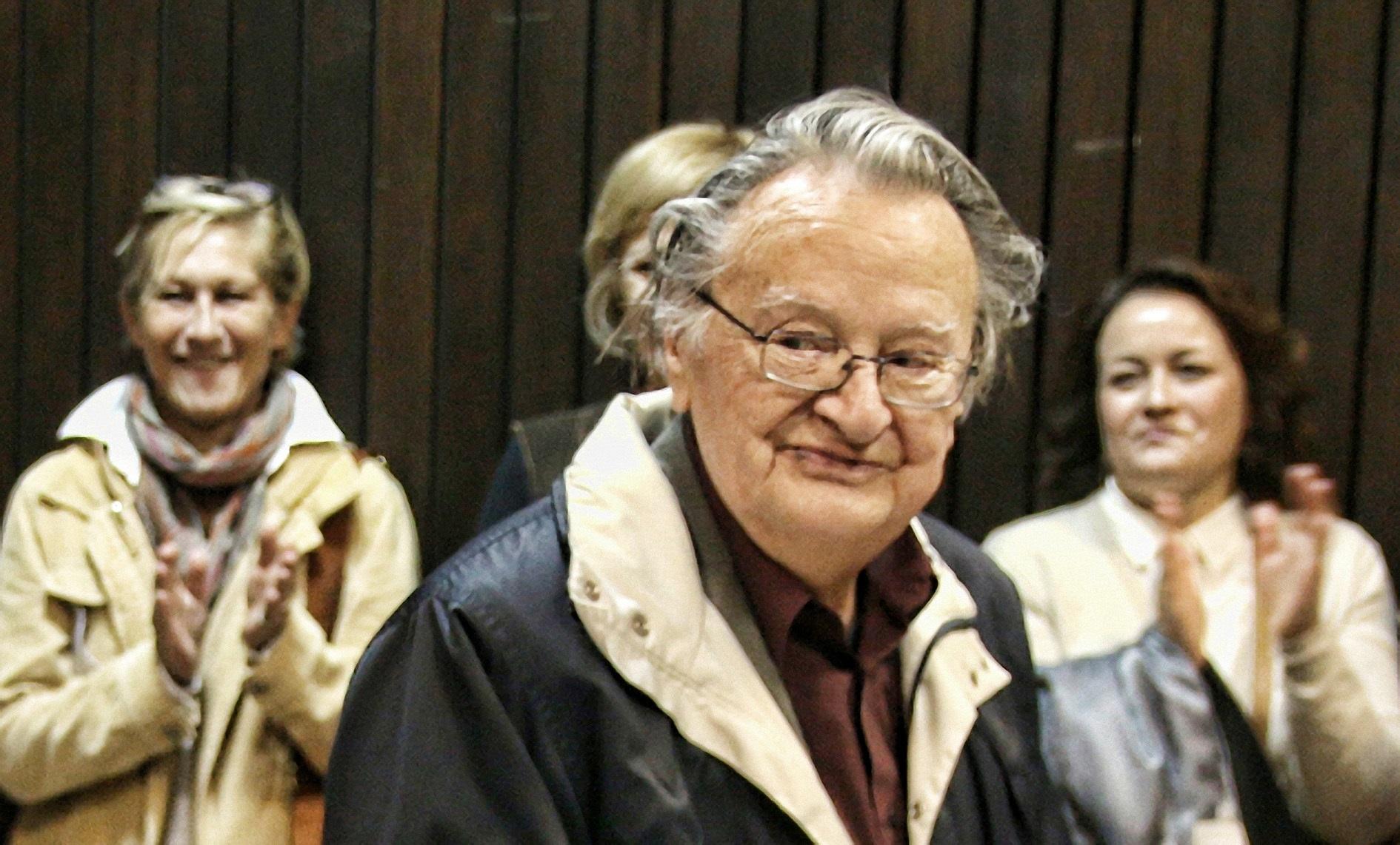 Preminuo dugogodišnji prvak Hrvatske drame Slavko Šestak