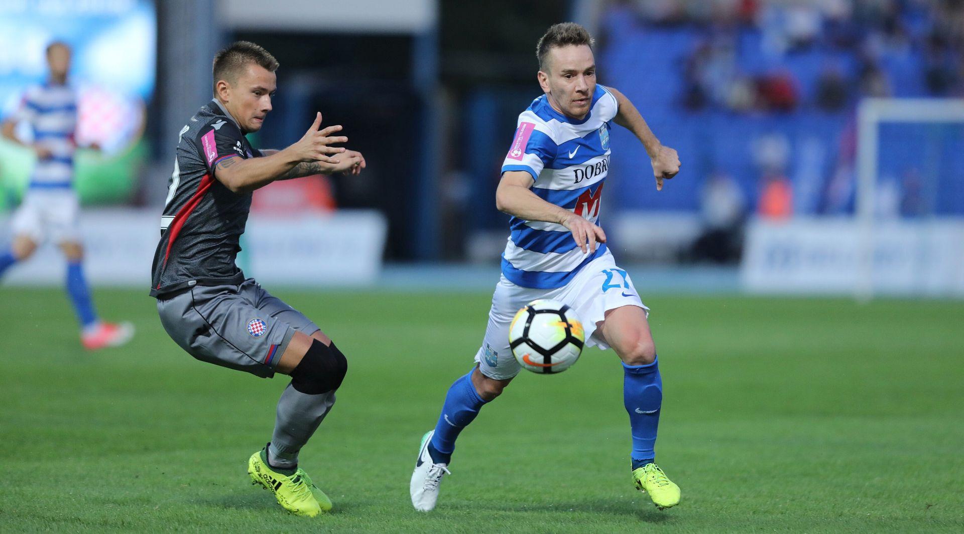VIDEO: GREZDA ZA 3 BODA U 3. MINUTI NADOKNADE Osijek – Hajduk 2-1