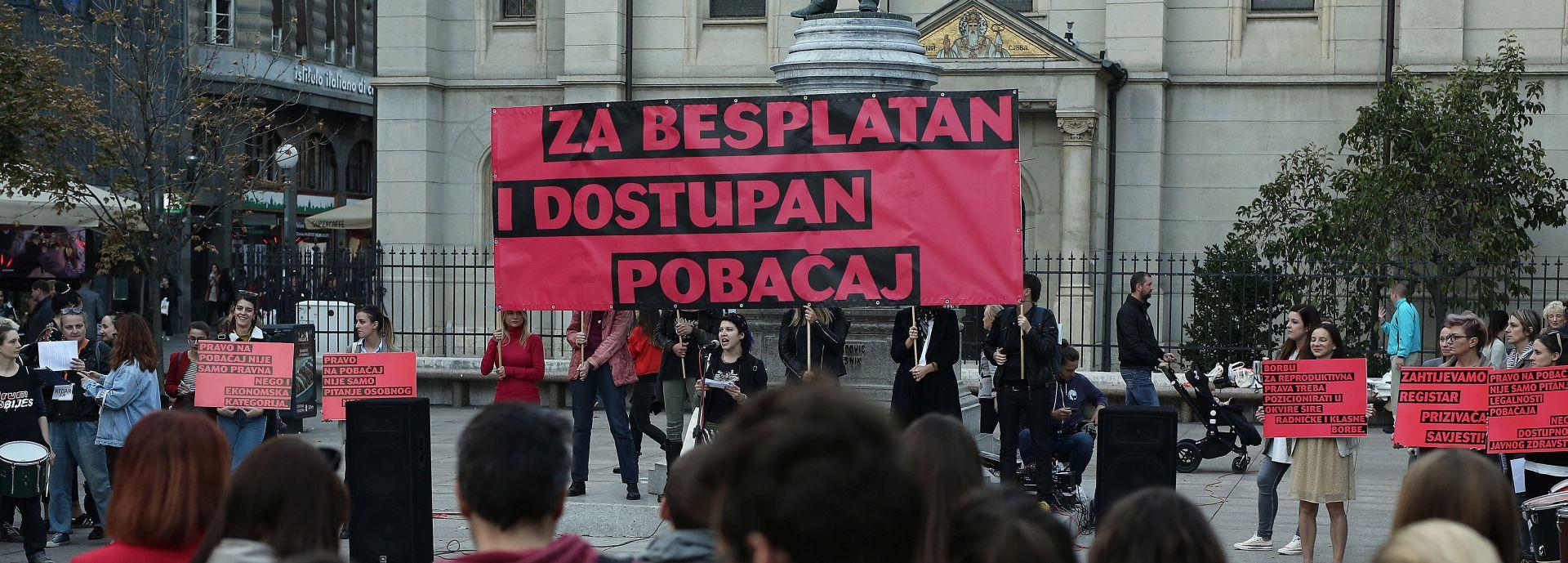 Vijeće Europe oštro protiv ugrožavanja prava žena na pobačaj