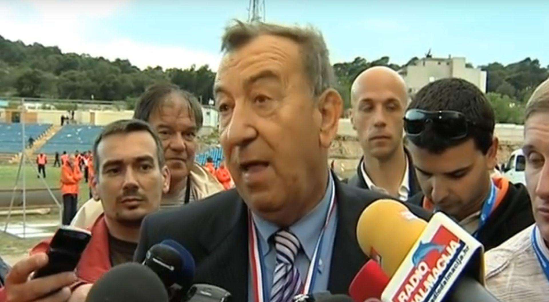 """POKLEPOVIĆU AMPUTIRANA POTKOLJENICA """"Sad mi više niko ne može reć' da iman dvi live"""""""