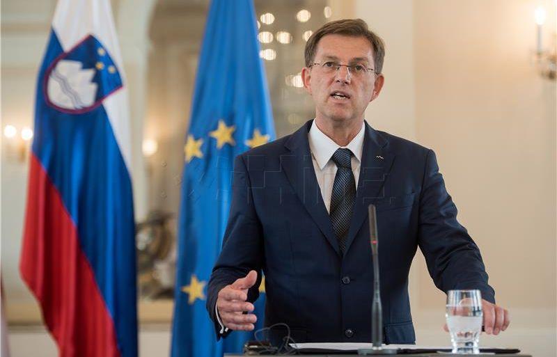 Slovenski državni vrh u četvrtak se savjetuje o stanju oko arbitraže