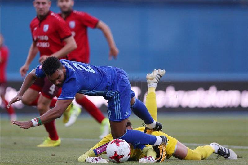 HNL Cibalia – Dinamo 2-5