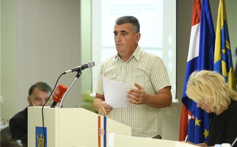 Bulj pita Plenkovića o projektu TE Peruća i sukobu interesa ministrice vanjskih poslova