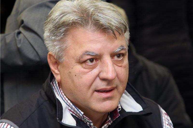 Komadina uvjeren da županijski ogranci neće rušiti Bernardića