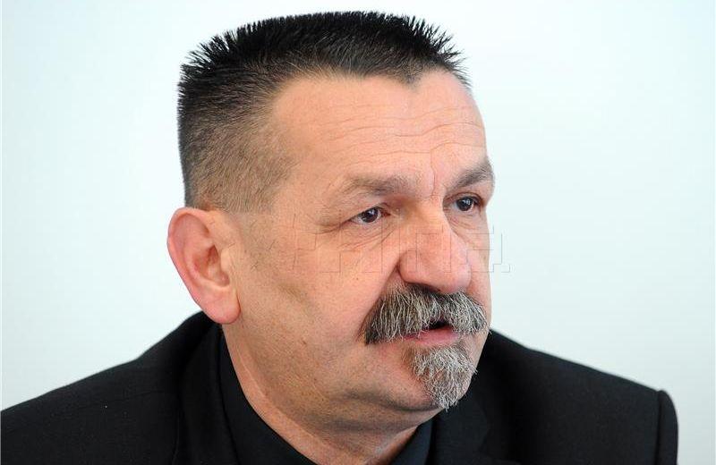 HSP AS će u Jasenovcu postaviti novu ploču