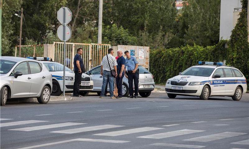 Uhićen ubojica torcidaša Ivana Mate Blaževića
