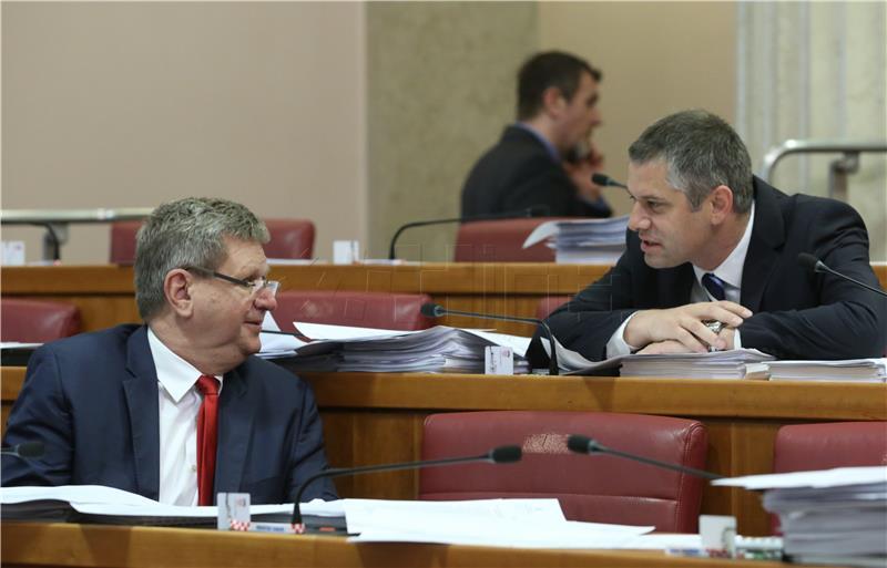 SDP kritičan prema Zakonu o profesionalnoj rehabilitaciji i zapošljavanju osoba s invaliditetom