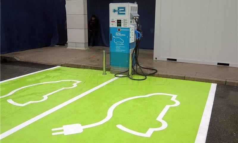Europa mora udružiti snage na proizvodnji baterija za električne automobile