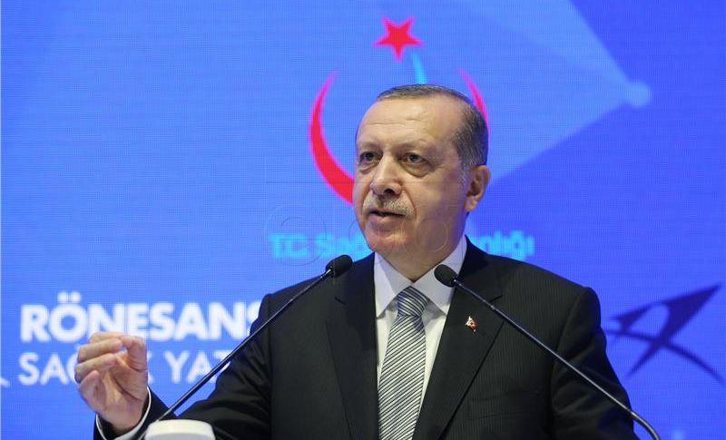 """Još dvoje Nijemaca uhićeno u Turskoj iz """"političkih razloga"""""""