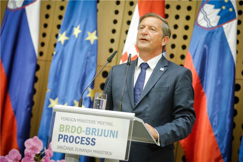 Slovenska vlada traži pravne stručnjake za tužbu protiv Hrvatske