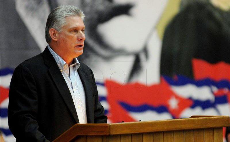 Kuba pokrenula izborni proces za nasljednika Raula Castra