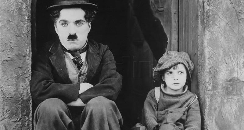Chaplinov 'Mališan' otvara šestu Fil(m)harmoniju