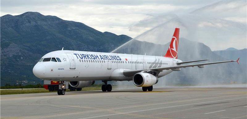 Turska, Libanon i Egipat obustavili letove u irački Kurdistan