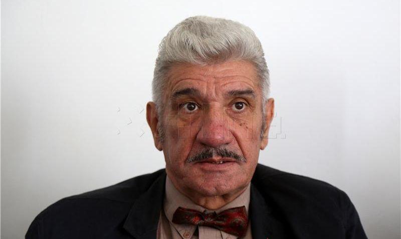 Predsjednica smijenila Lošu jer želi smiriti napetosti sa Slovenijom