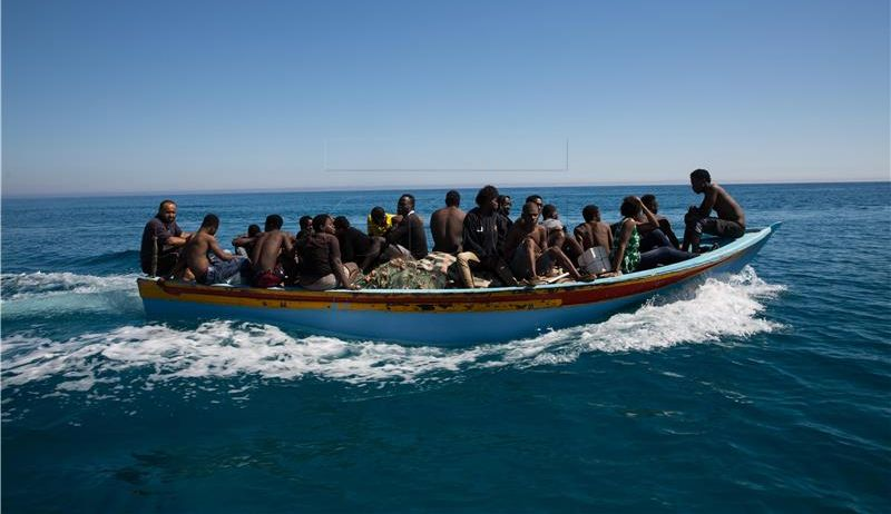 Libijska mornarica prijeti zapljenom brodova NGO-a