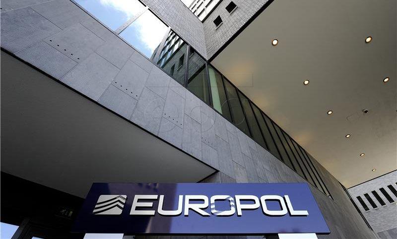 EUROPOL Ucjenjivački softver glavna prijetnja 2017.