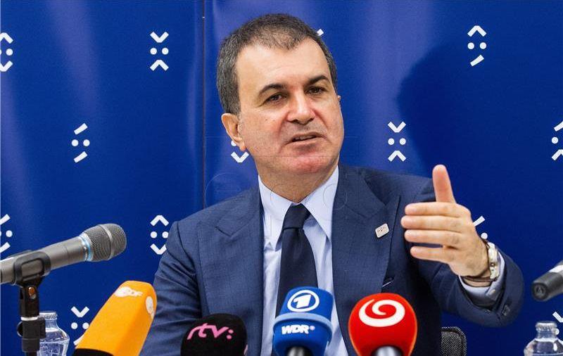 Turska osjeća da ju je EU izdala ali se i dalje želi pridružiti