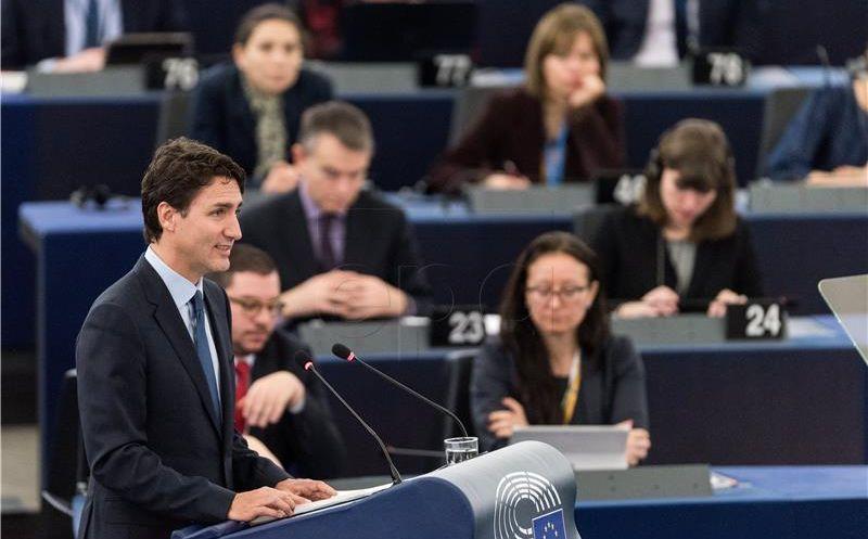 U četvrtak privremeno stupa na snagu CETA