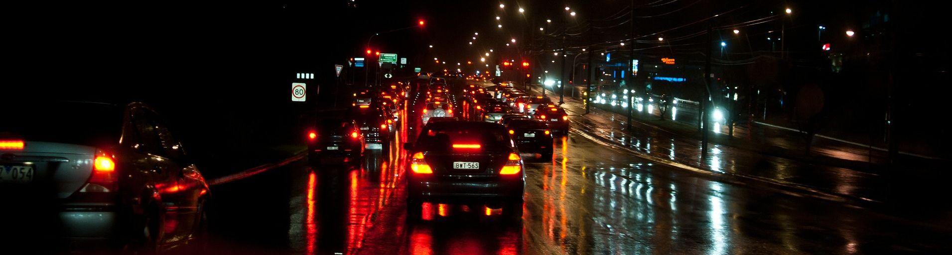 HAK: Ukinuti su zimski uvjeti na većini cesta u Gorskom kotaru