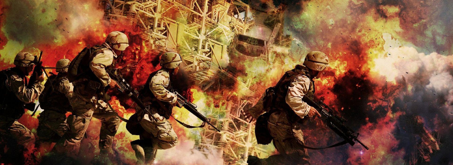 """""""BROJNE OPCIJE"""" Washington zaprijetio Pjongjangu """"snažnim vojnim odgovorom"""""""