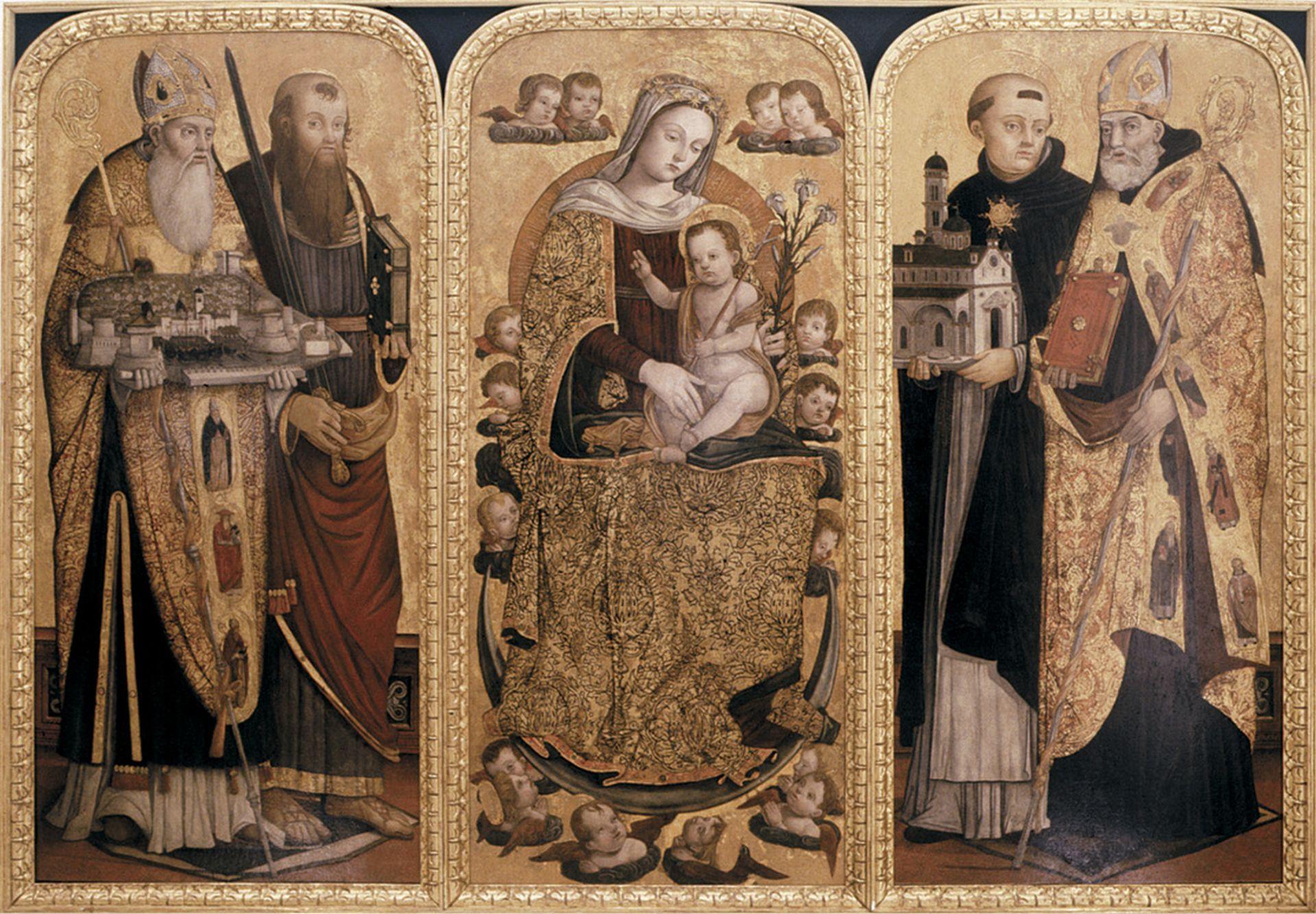 Zašto je Božidarević zaštitni znak dubrovačke renesanse