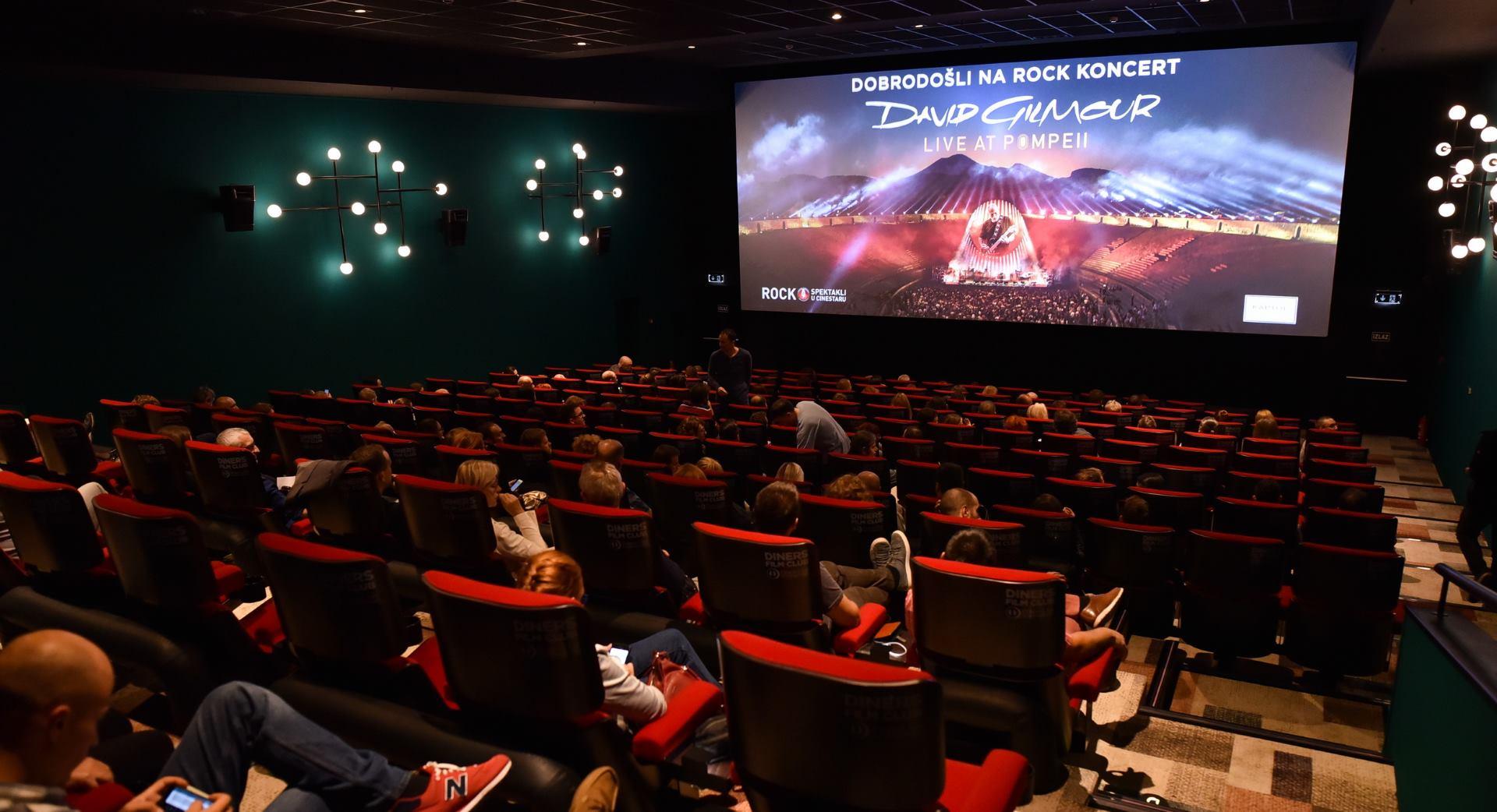 FOTO: Započela nova sezona spektakala u CineStaru