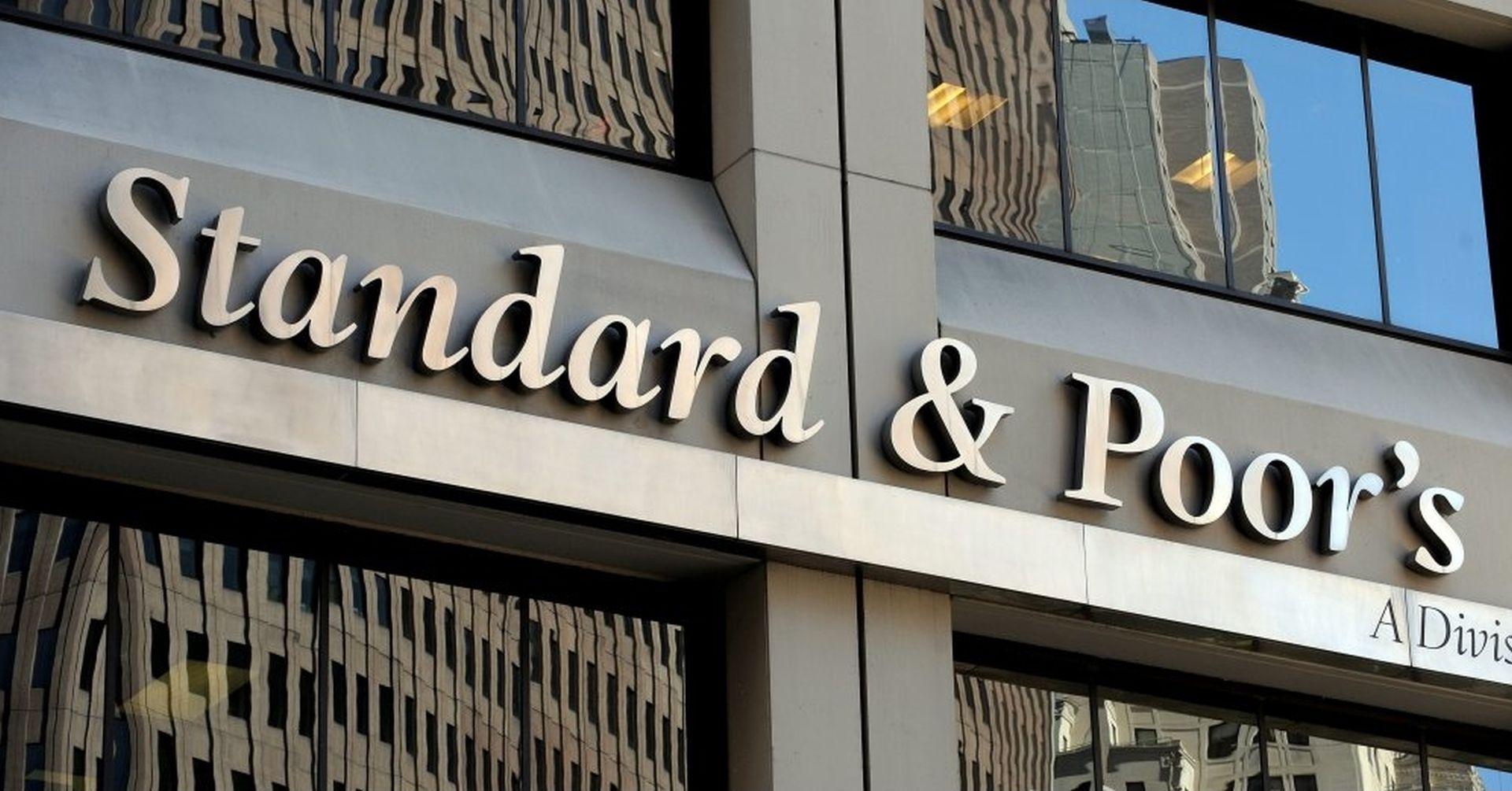 S&P zadržao rejting Hrvatske na 'BB+', poboljšao izglede na pozitivne