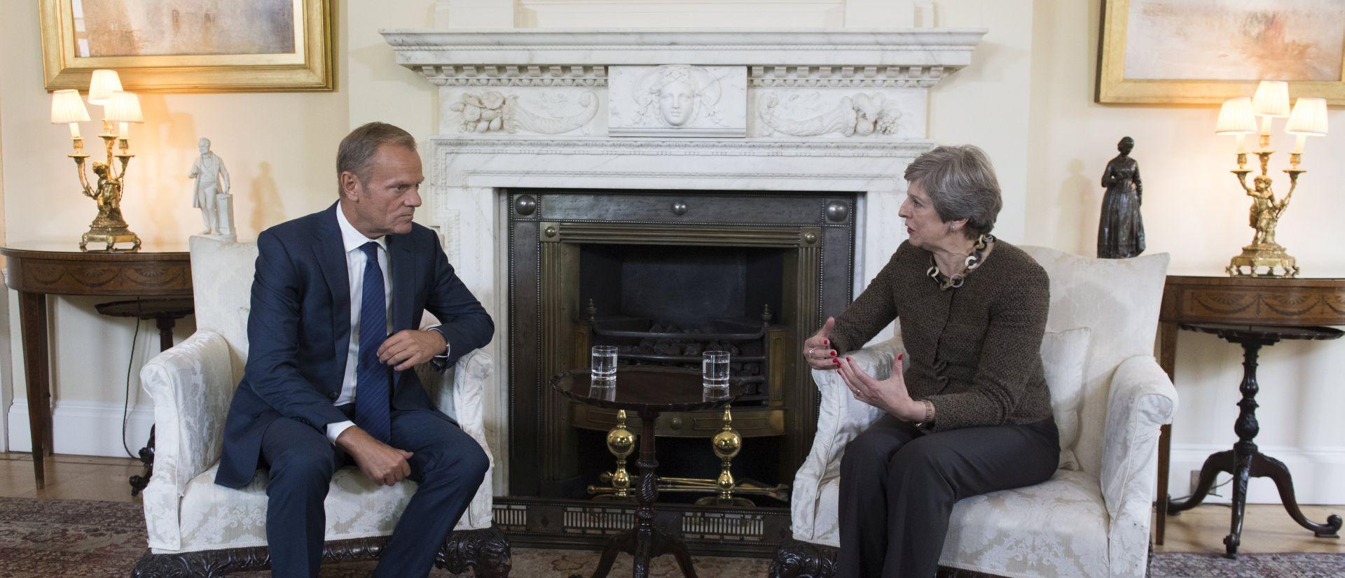 TUSK: U pregovorima o Brexitu još nije postignut dostatan napredak