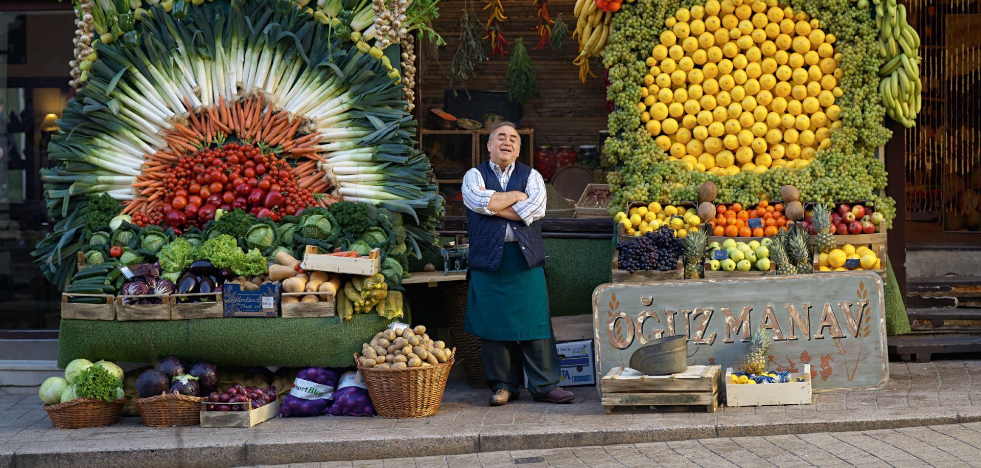 OTKRIVAMO Vlada snižava stopu PDV-a samo na domaće meso, ribu, svježe povrće i voće
