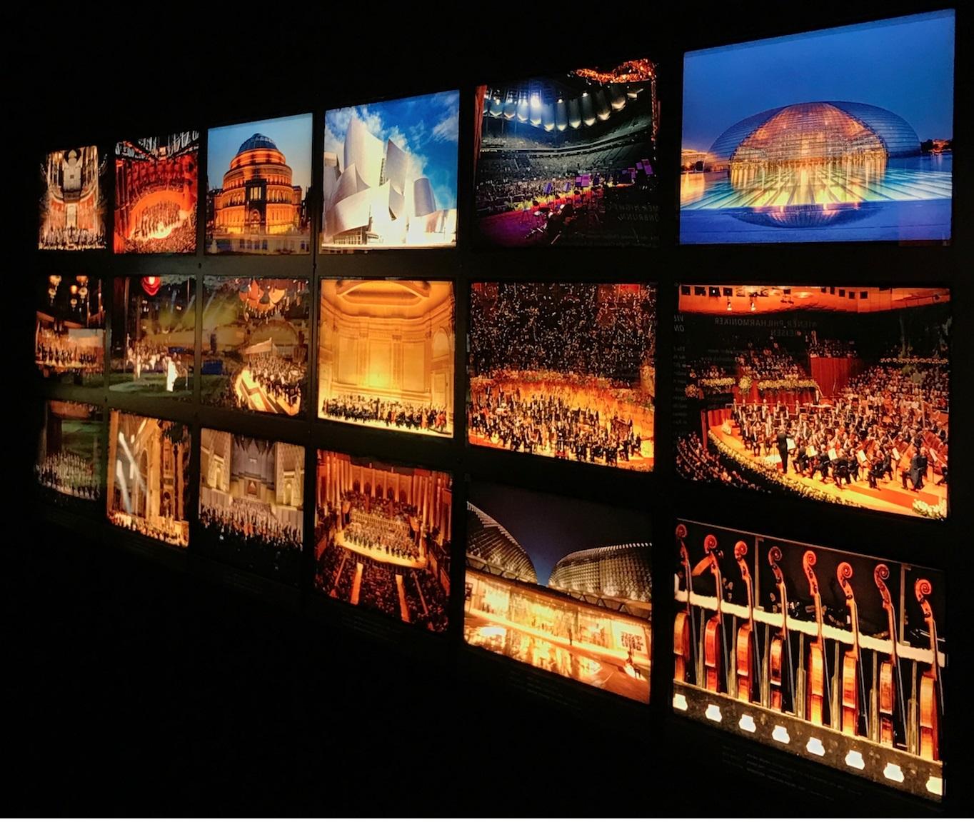 Vrlo zanimljiva izložba u bečkoj 'Kući glazbe' (Haus der Musik)