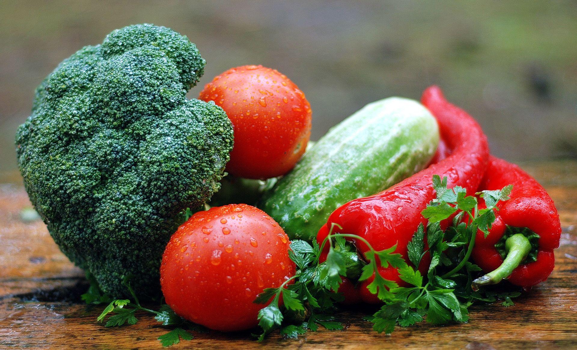 S počekom škole kreće Školska shema prehrane – besplatnih obroka voća, povrća, mlijeka