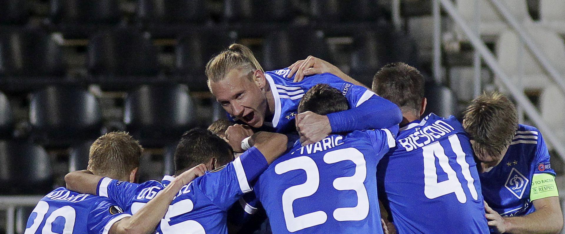 VIDEO: EL – Remi Evertona, pogodak Vlašića, Kramariću žuti, Vida i Pivarić slavili u Beogradu