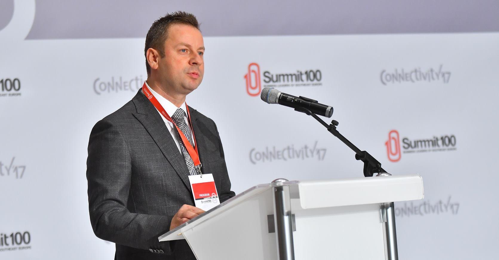 FOTO: Počeo godišnji SUMMIT100 poslovnih lidera JI Europe