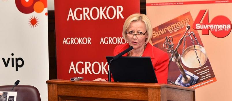 Privedena Todorićeva desna ruka i nekad najmoćnija poslovna žena u Hrvatskoj
